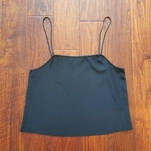 DVF Silk Black Camo sz 8